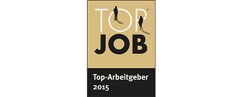 Award Top Job 2015